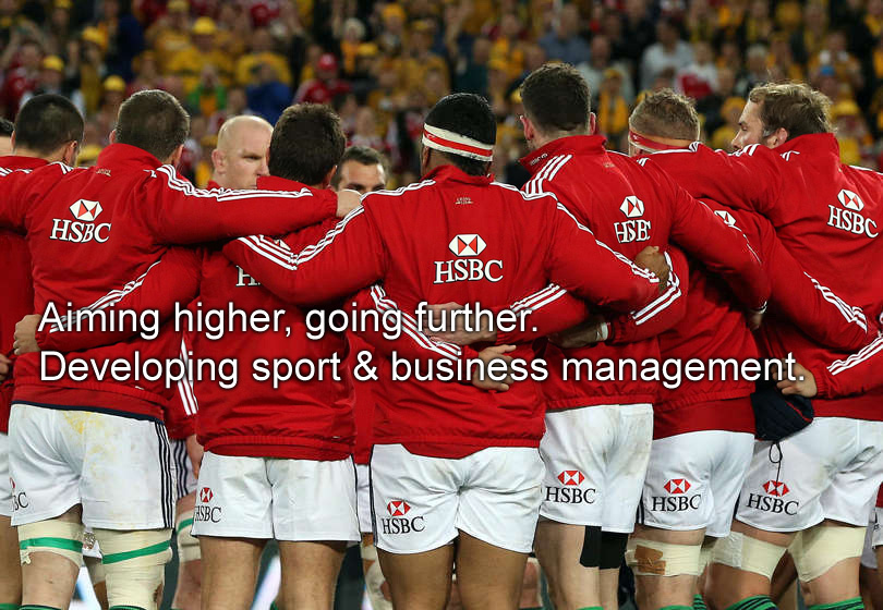 Planning for success the British & Irish Lions way
